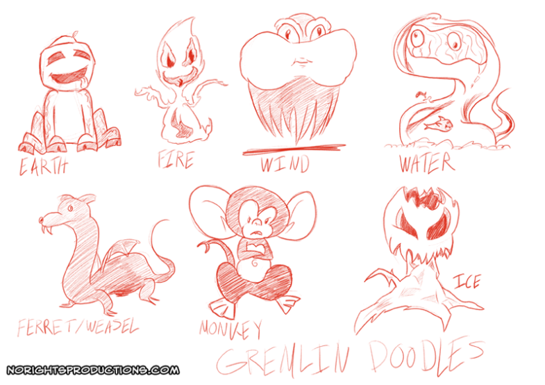 Daily Doodle for 10-09-14