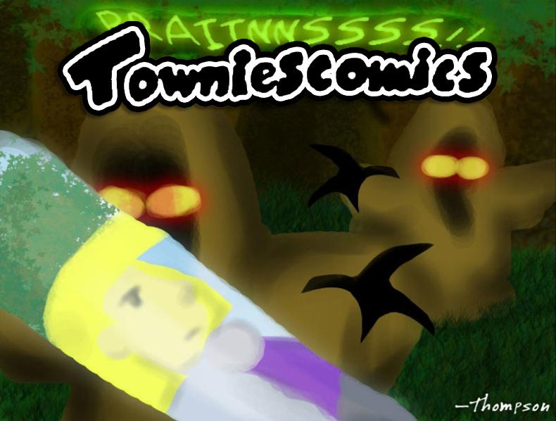 Towniescomics