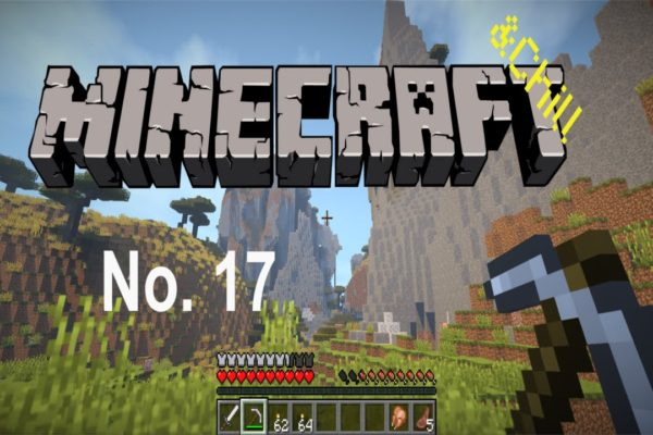 Minecraft and Chill 17