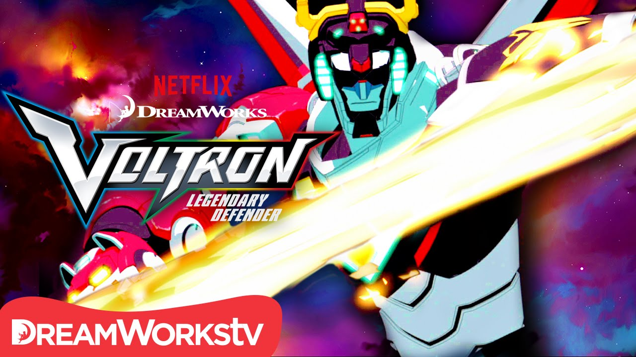 The NoRights Podcast: S5E19 – Voltron